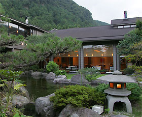 長泉山荘◆楽天トラベル