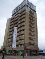 東横イン 山形駅西口◆楽天トラベル