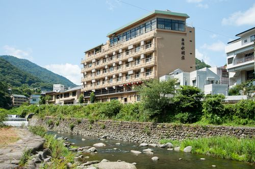 箱根 水明荘◆楽天トラベル