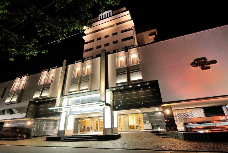 ホテル ニュー タガワ◆楽天トラベル
