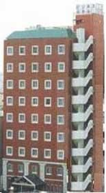 ビジネスホテル サンネックス船堀