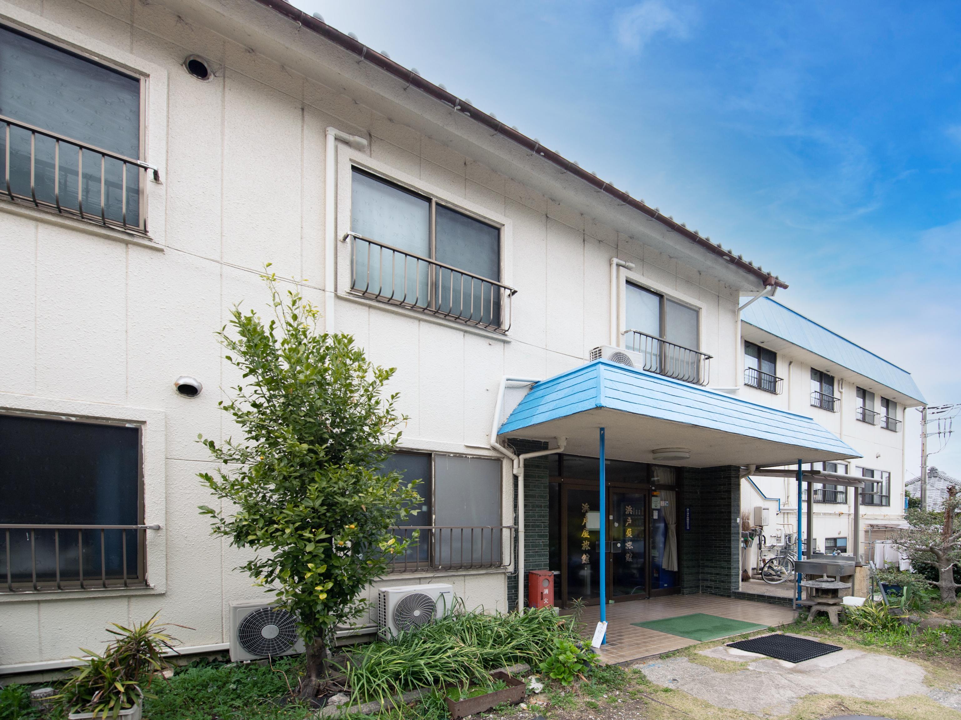 ビジネス旅館 浜戸屋◆楽天トラベル