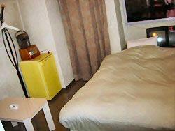 ビジネスホテル トロピカル