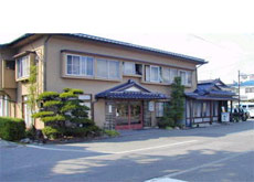丸七旅館 の写真