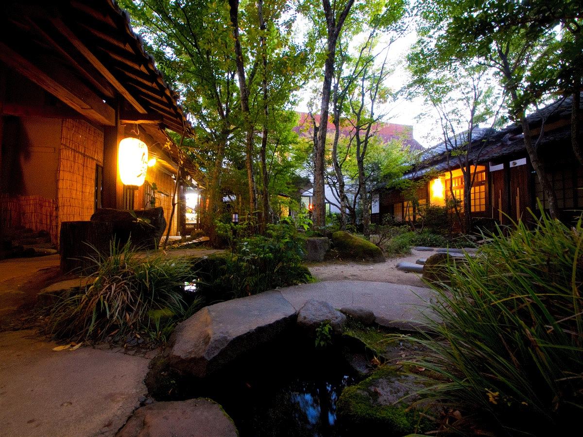 旅館 ほたるの宿 仙洞◆楽天トラベル