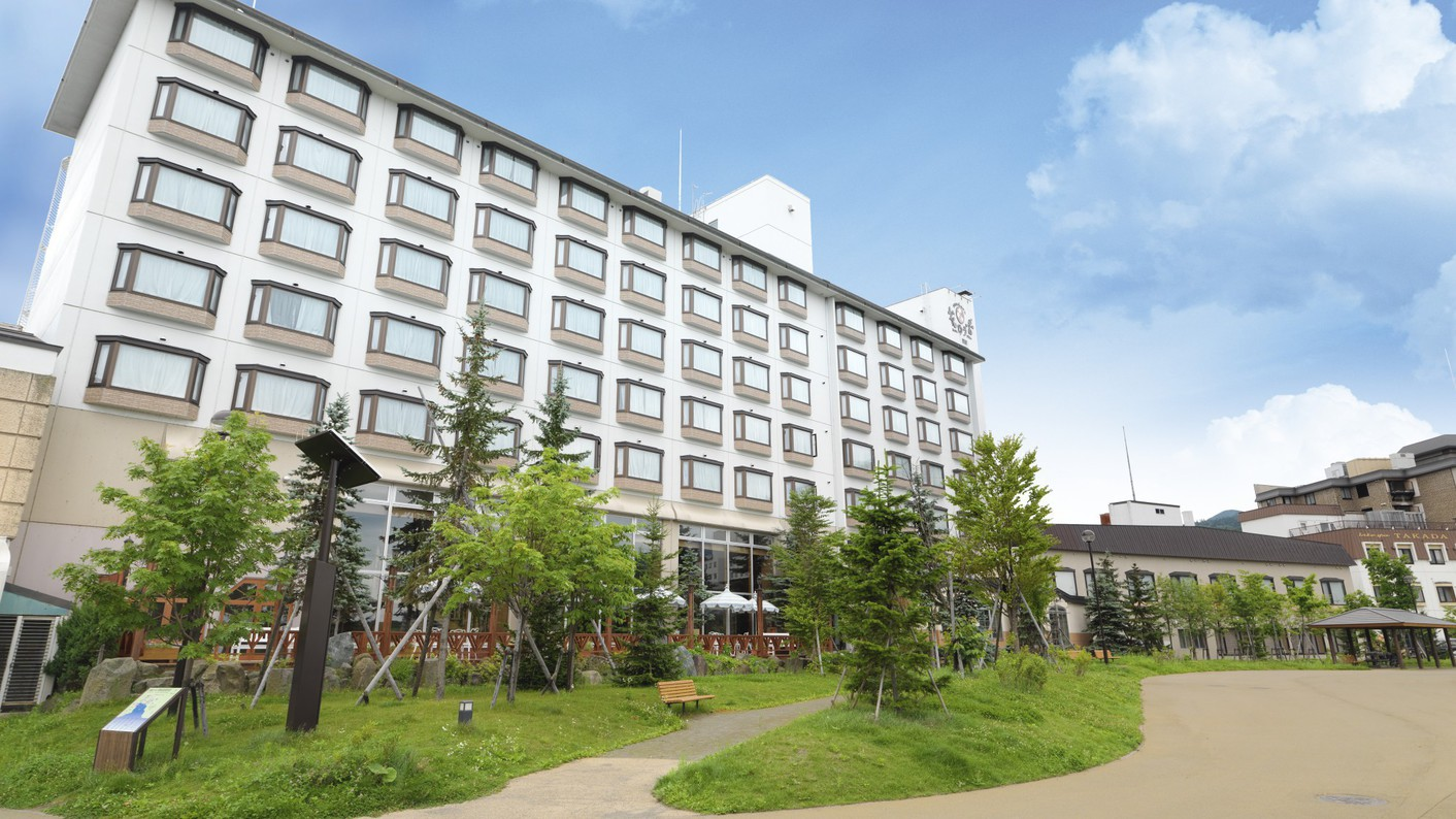 阿寒の森ホテル 花ゆう香◆楽天トラベル