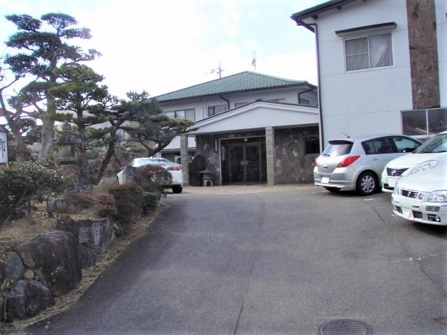 料理旅館 松泉郷◆楽天トラベル