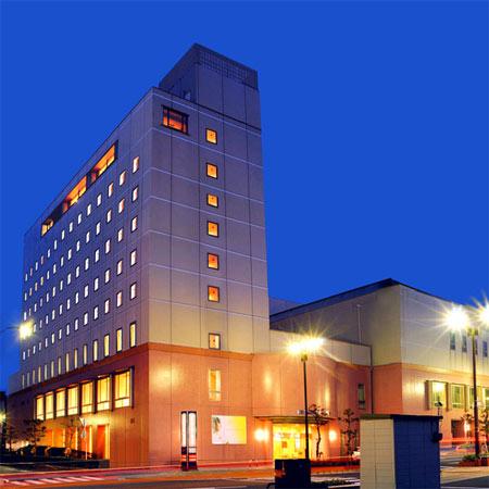 浜田 ワシントンホテル プラザ◆楽天トラベル