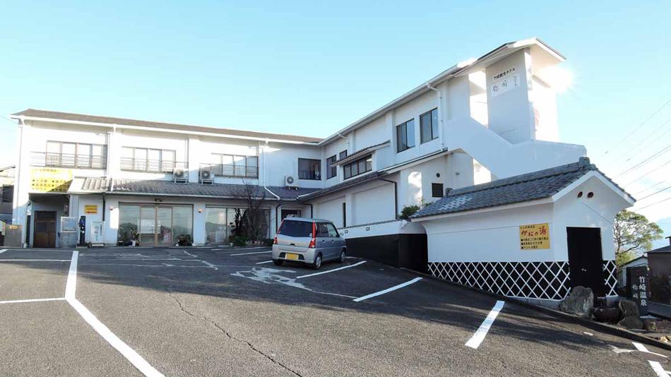 竹崎観光ホテル 梅崎亭◆楽天トラベル