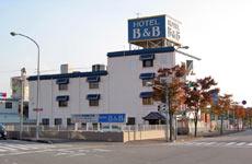 ビジネスホテル B&B◆楽天トラベル