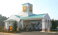 ファミリーロッジ旅籠屋 九十九里店◆楽天トラベル