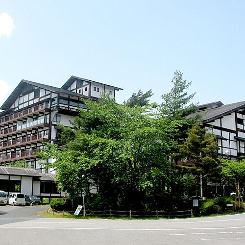 国民宿舎 サンホテル衣川荘◆楽天トラベル