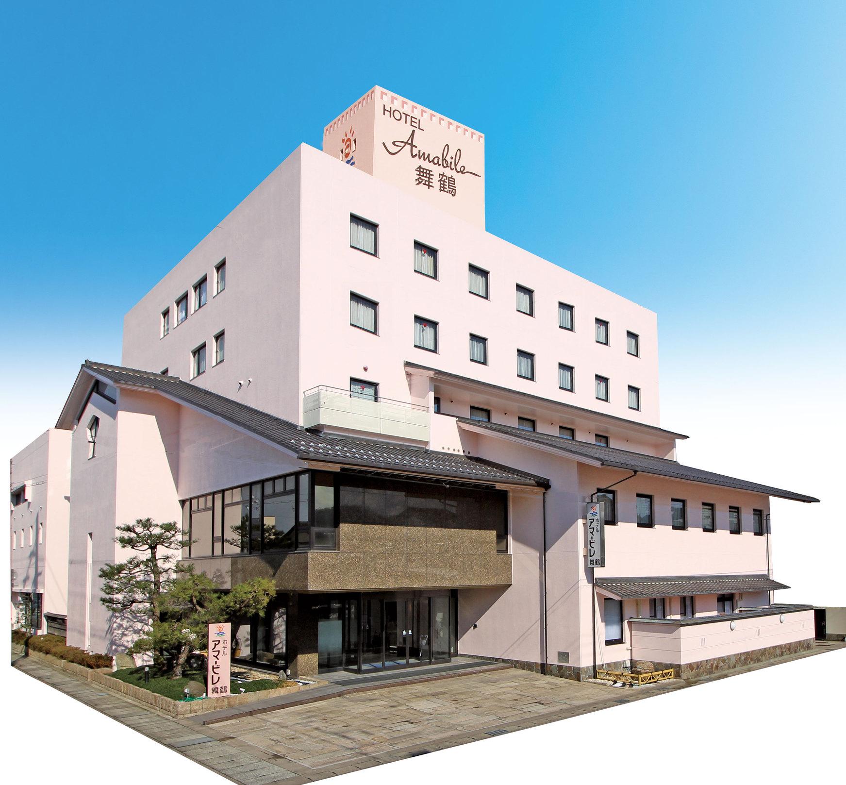 ビジネスホテル アマービレ◆楽天トラベル