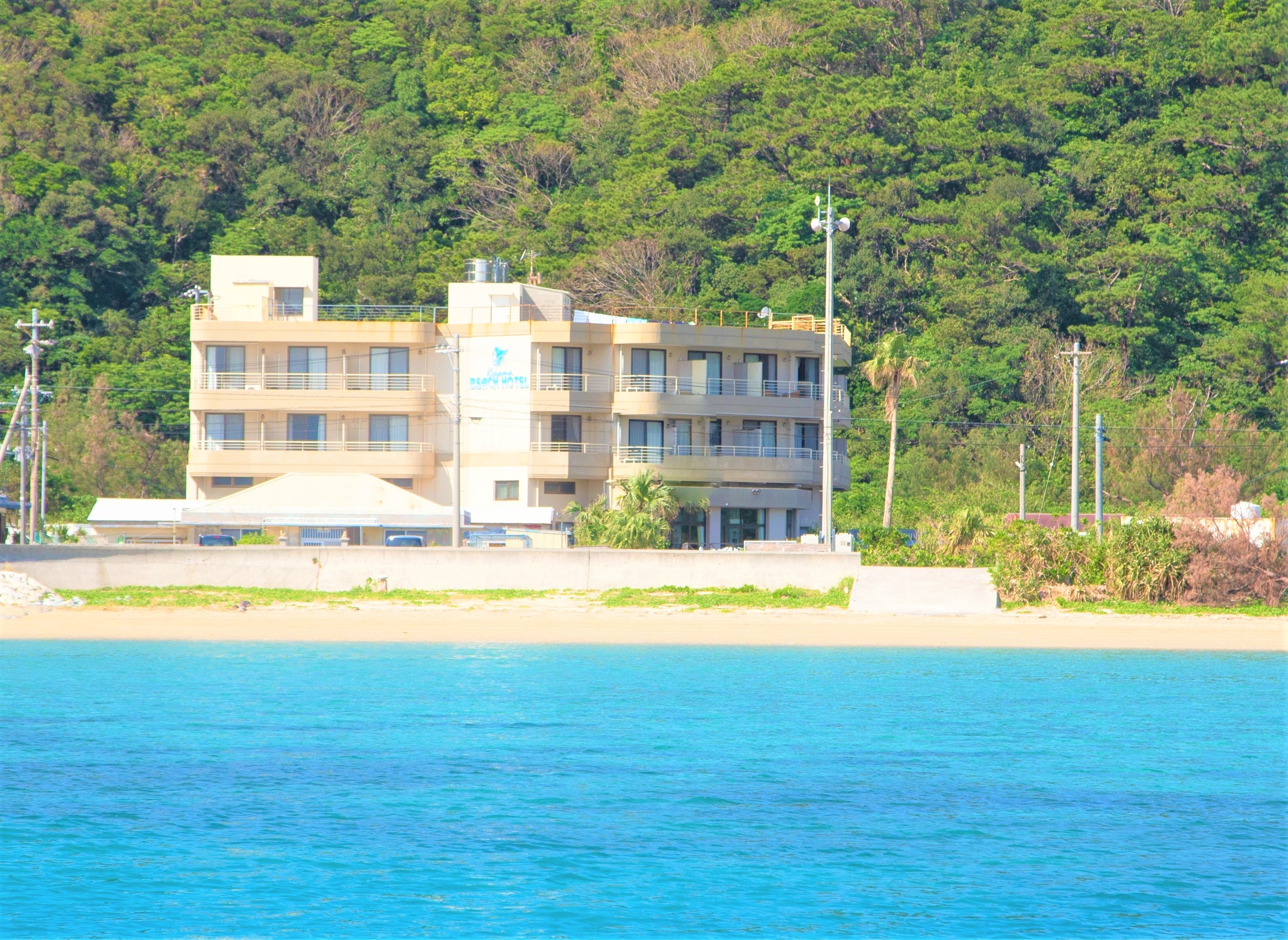 ケラマ ビーチ ホテル◆楽天トラベル