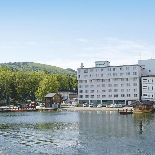 ホテル御前水◆楽天トラベル