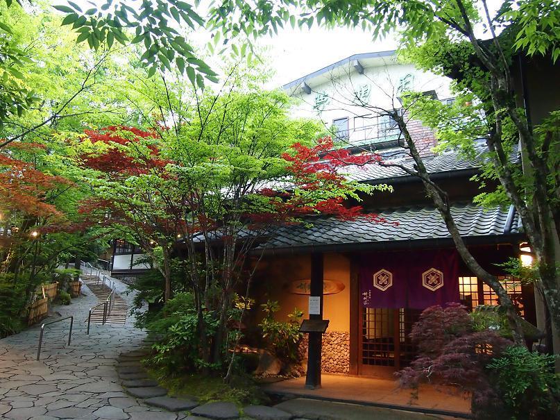 山のホテル 夢想園◆楽天トラベル