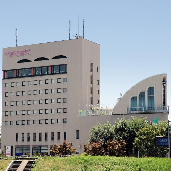 ニュー ミヤコ ホテル 本館◆楽天トラベル