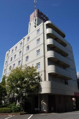 ホテル ルートイン 第1長野◆楽天トラベル