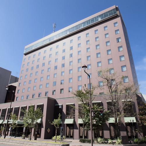 ホテル クレッセント 旭川◆楽天トラベル