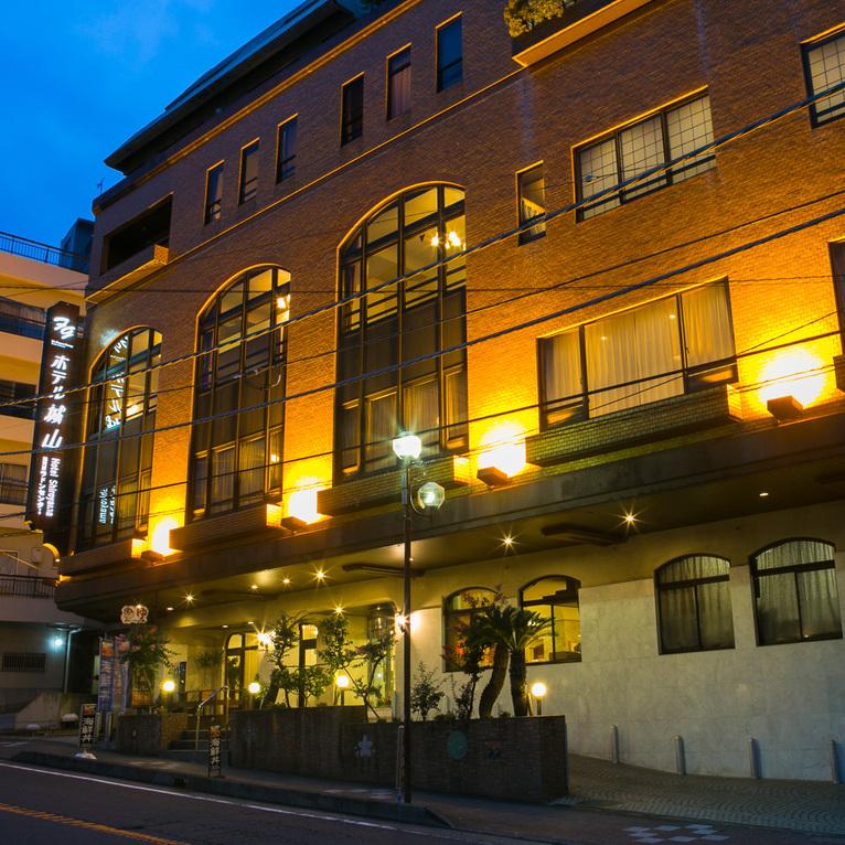 ホテル城山◆楽天トラベル