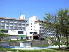 上越スター高原ホテル