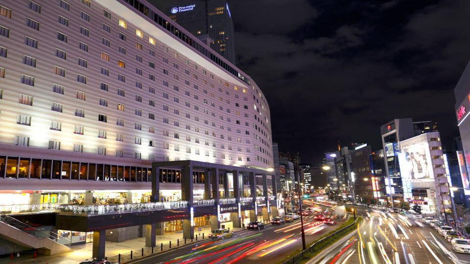 赤坂 エクセル ホテル 東急◆楽天トラベル