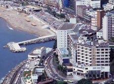 熱海温泉 ホテル池田