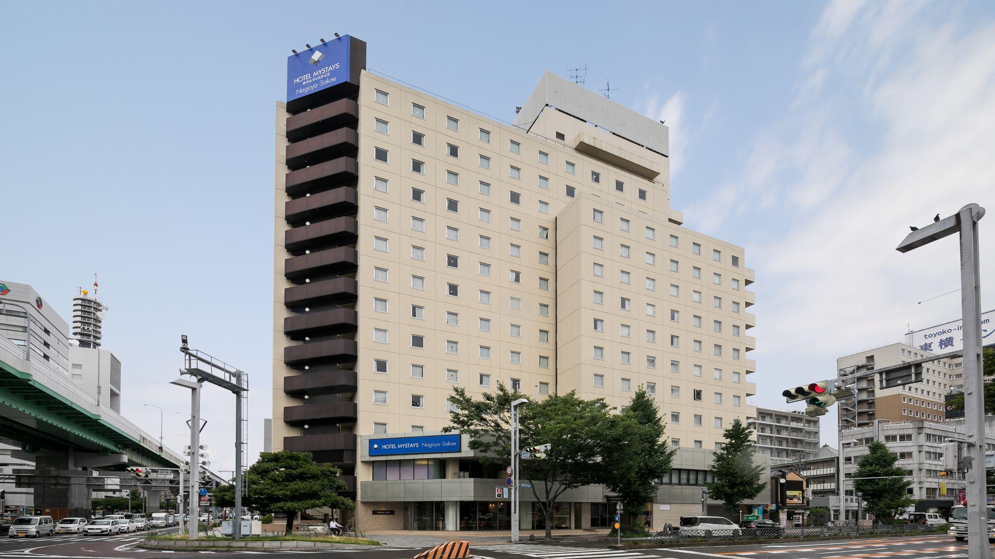 ホテル マイステイズ 名古屋栄◆楽天トラベル