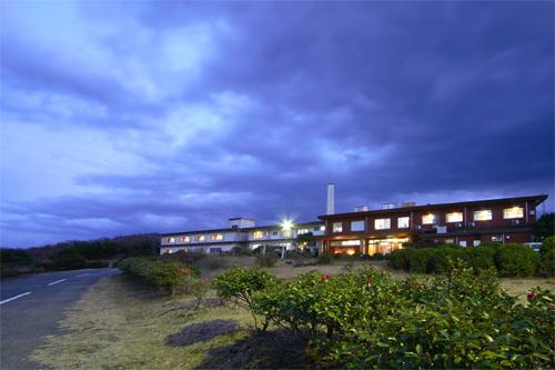 大島温泉 大島温泉ホテル