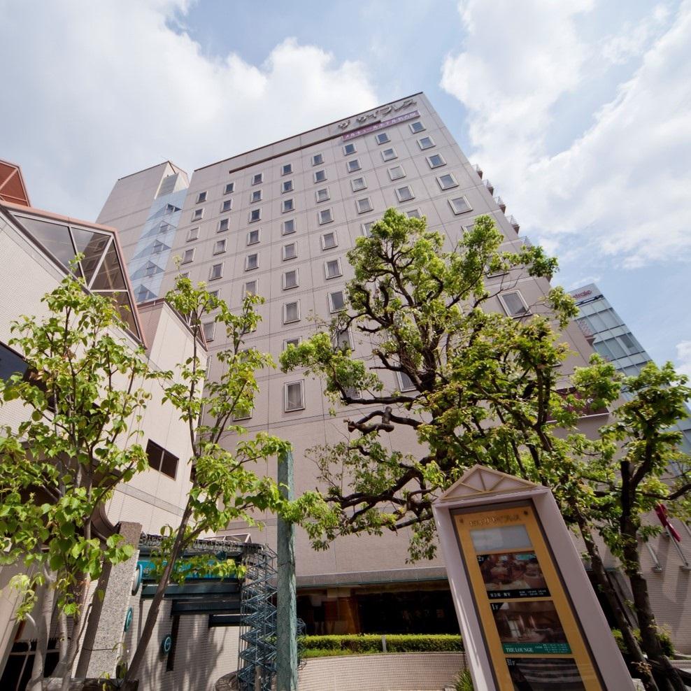 ソフィテル ザ サイプレス 名古屋