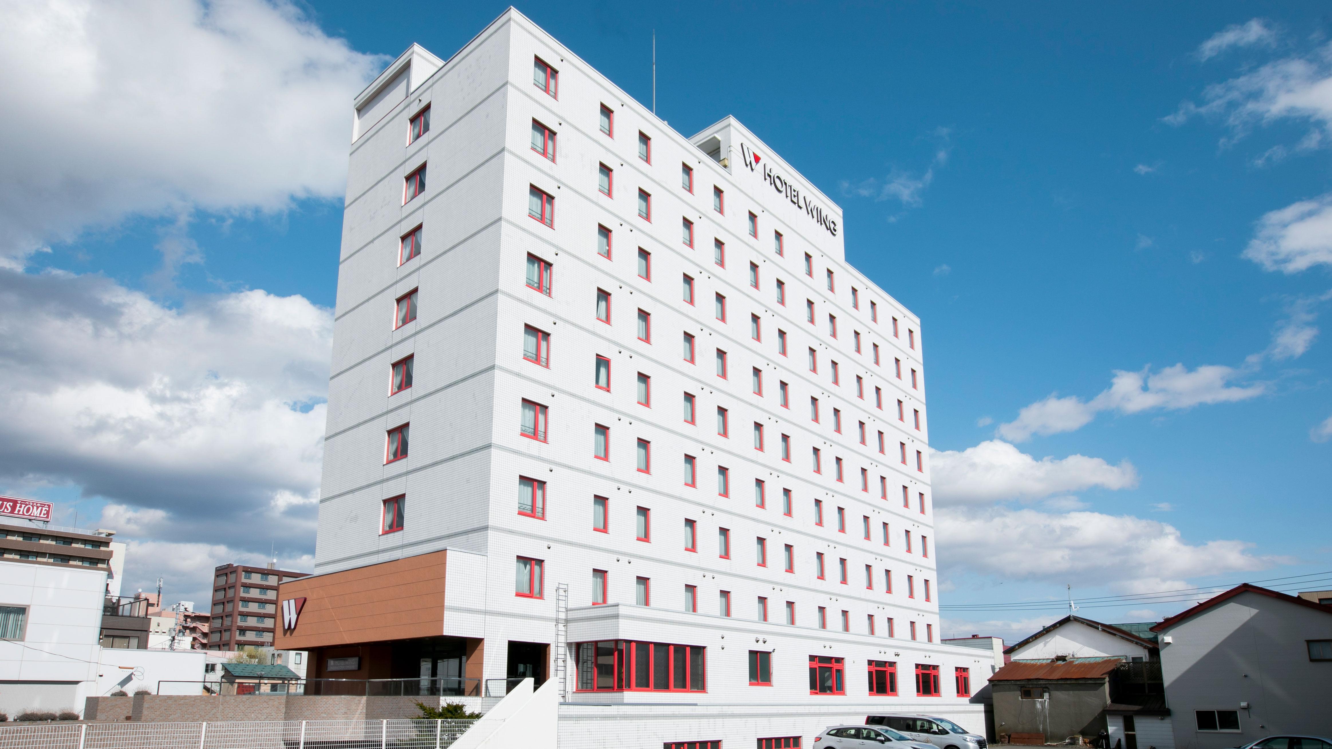 ホテル ウィング インターナショナル 千歳◆楽天トラベル