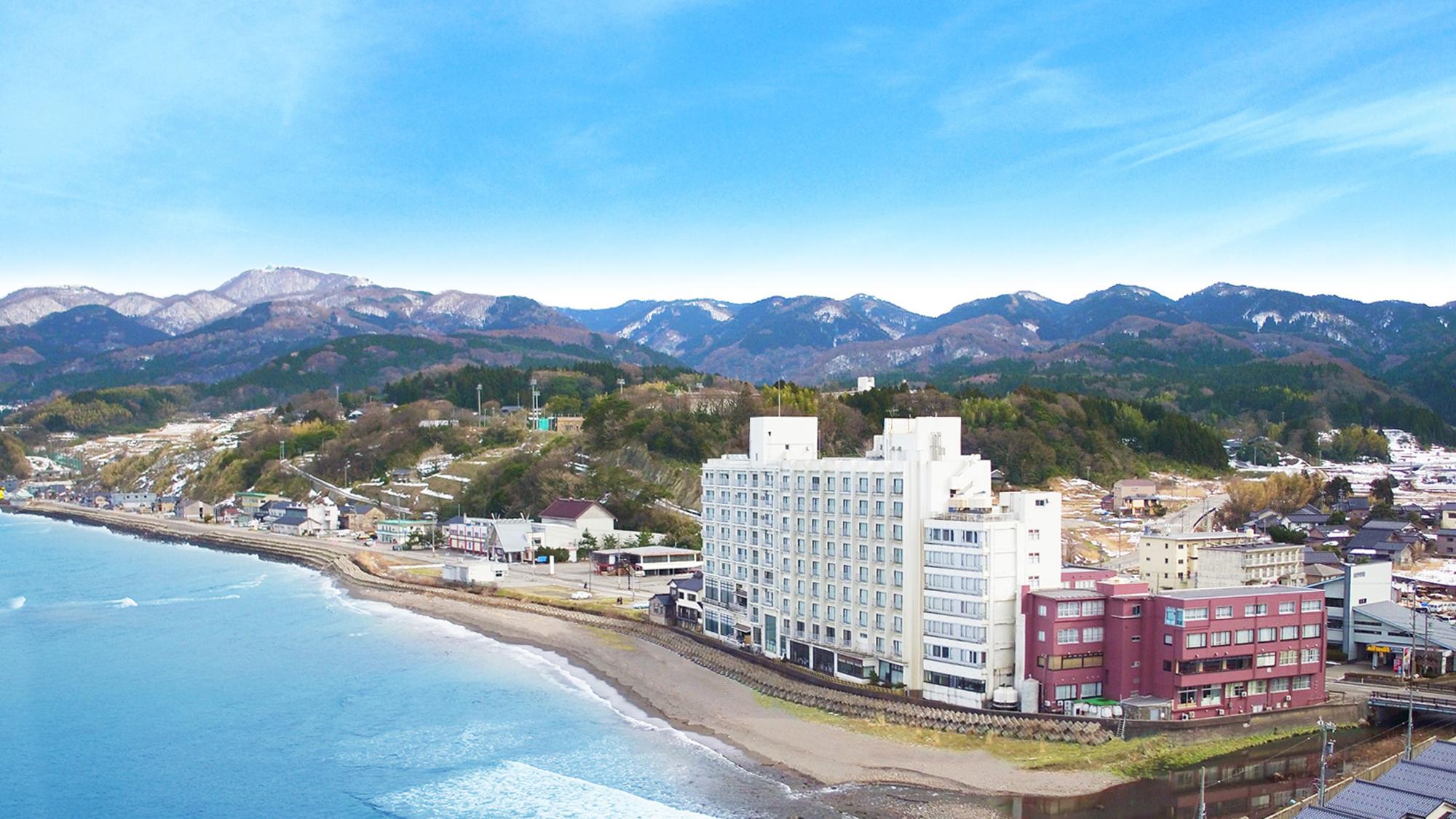 ホテル高州園◆楽天トラベル
