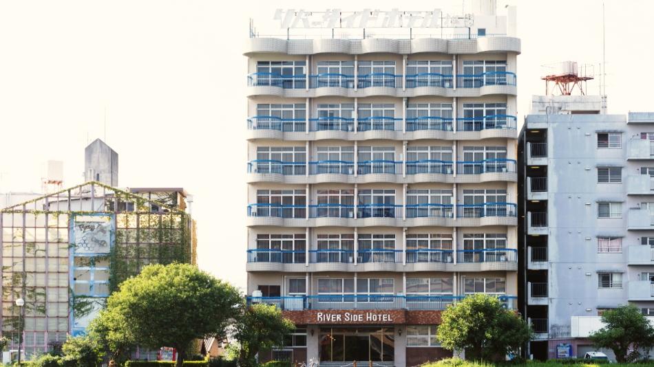 リバーサイド ホテル 松栄◆楽天トラベル