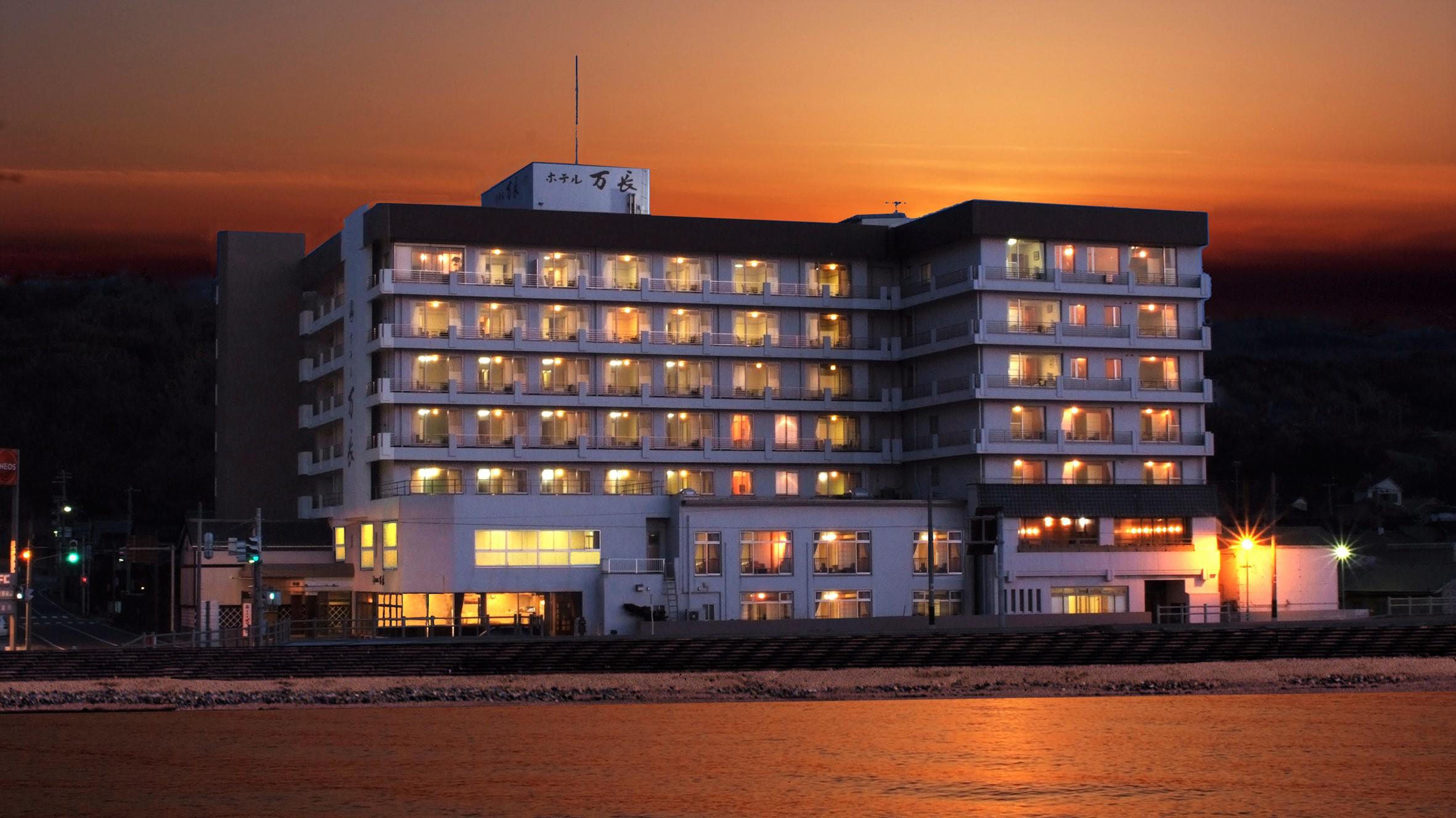 ホテル万長◆楽天トラベル