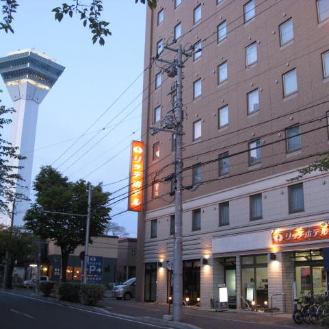 リッチホテル 五稜郭◆楽天トラベル