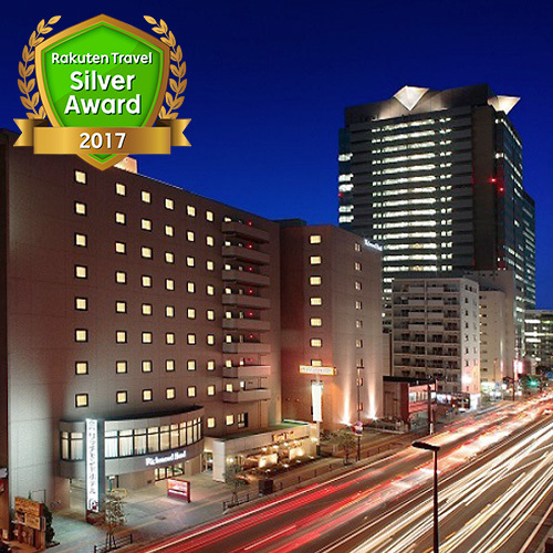 リッチモンド ホテル 仙台◆楽天トラベル