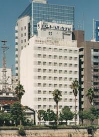 広島セントラルホテル