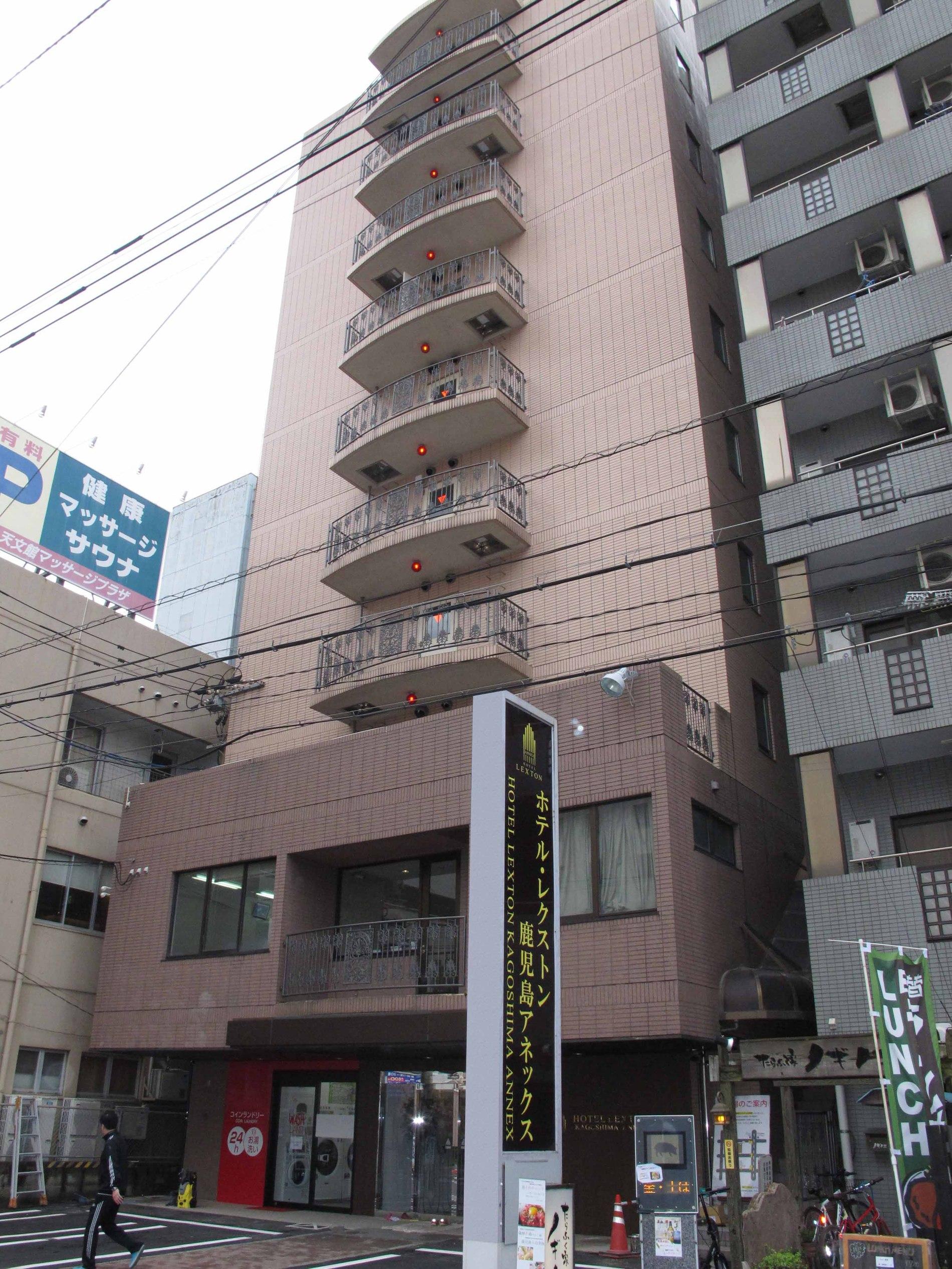 ホテル レクストン 鹿児島 アネックス◆楽天トラベル