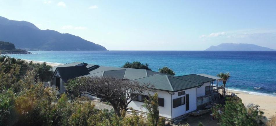 アポロリゾート マリンブルー屋久島◆楽天トラベル