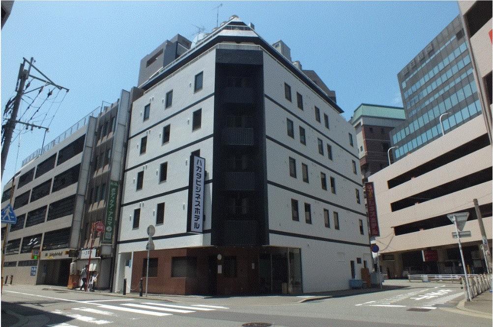 ハカタ ビジネスホテル◆楽天トラベル