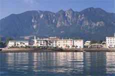 島原観光ホテル小涌園