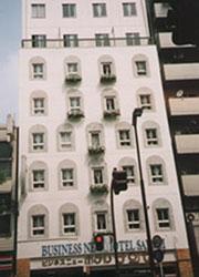 ビジネスホテルサンセイ 蒲田店