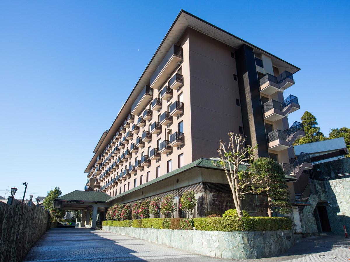 ザ エディスター ホテル 成田◆楽天トラベル