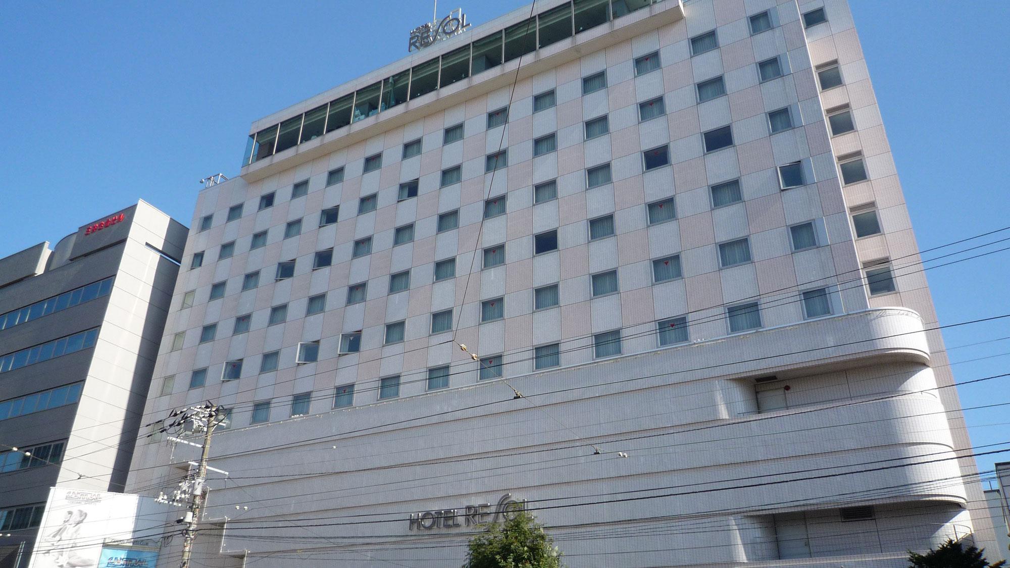 ホテル リソル 函館◆楽天トラベル
