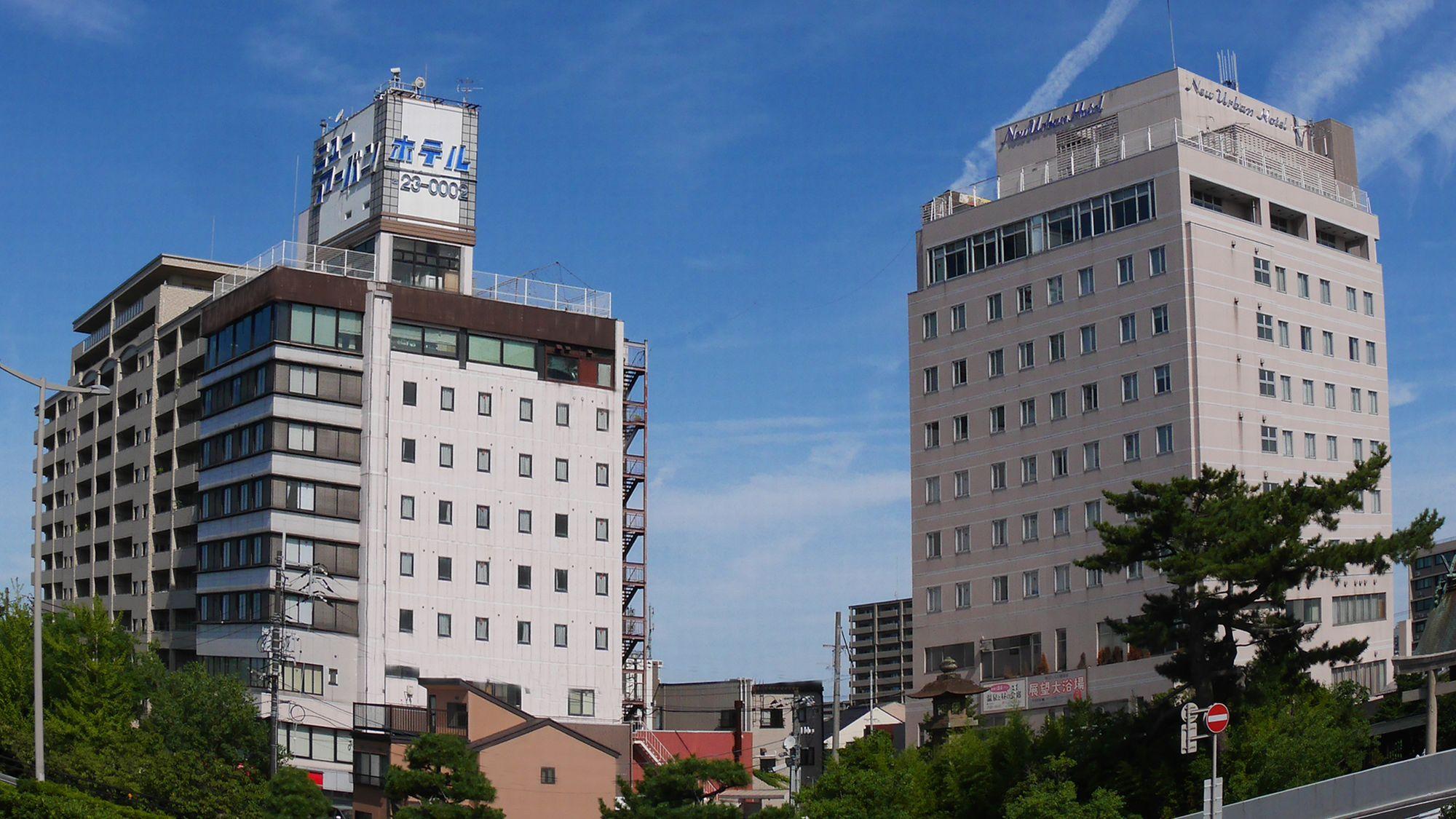 松江 ニュー アーバンホテル 本館◆楽天トラベル