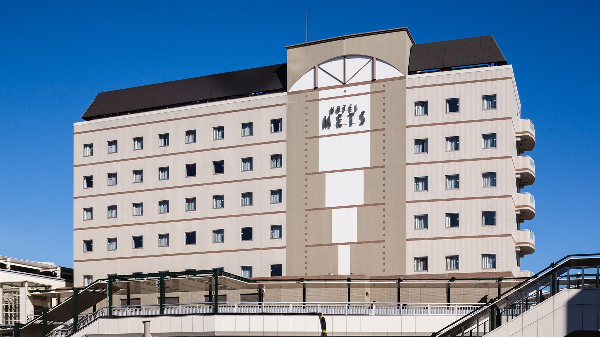 ホテル メッツ 溝ノ口◆楽天トラベル