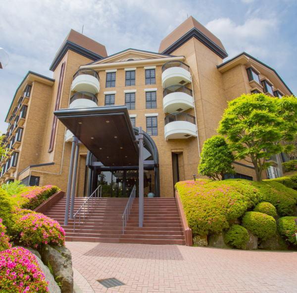 ホテル リゾーピア箱根◆楽天トラベル