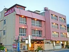 小浜温泉 春島屋旅館