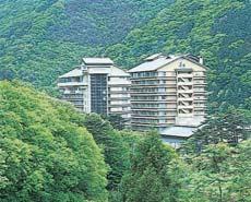 ホテル華の湯(農協観光提供)
