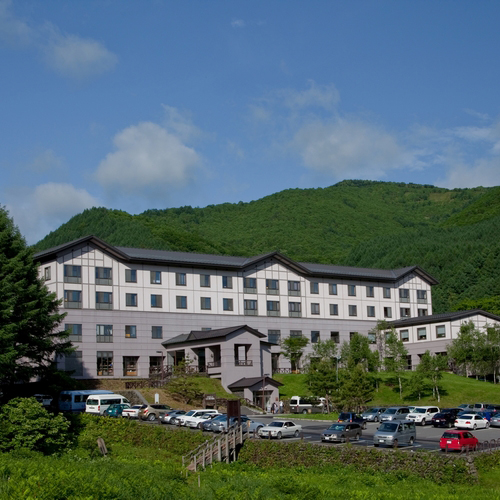 休暇村 鹿沢高原◆楽天トラベル